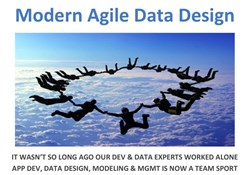 Data Modeling in an Agile Environment