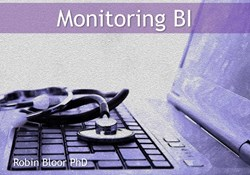 Health Check: Maintaining Healthy Enterprise BI