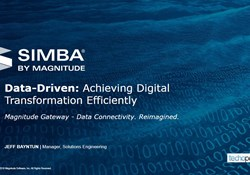 Data-Driven: Achieving Digital Transformation Efficiently