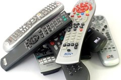 Buh-Bye Remote Control: Things You Can Control With Your Smartphone