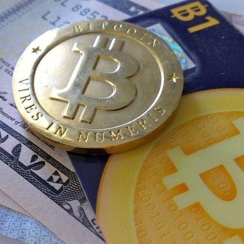 Will Bitcoin Win the Race to Become an International Currency?