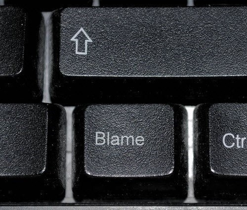 4 Tips for Avoiding Blame IT Syndrome