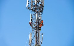 Telecom Tower Climbing - How Technology Is Changing the Future of America's Most Dangerous Job