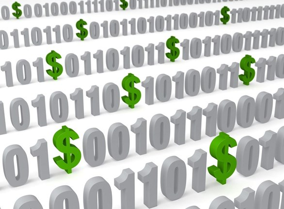 How Analytics Turns IoT Data into Dollars