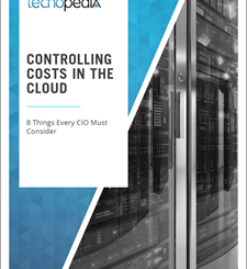 Controlling Costs in the Cloud: 8 Things Every CIO Must Consider