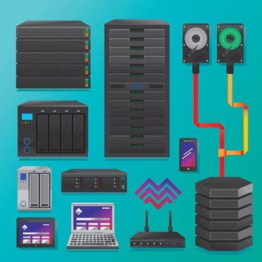 How Big Data Impacts Data Centers