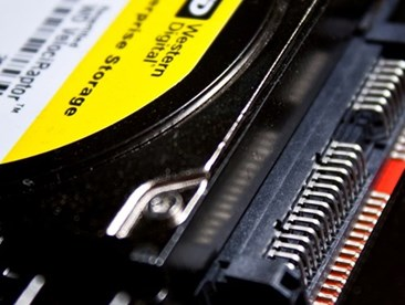 The Big Challenges Facing Data Recovery