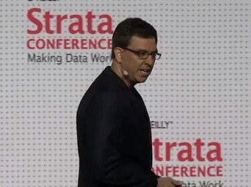 VIDEO: Rajat Taneja on Video Games as the Biggest Big Data Challenge