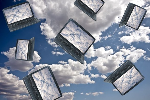 The Top 3 Challenges for Implementing Public Cloud