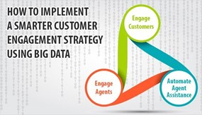 Implementing a Smarter Customer Engagement Strategy Using Big Data