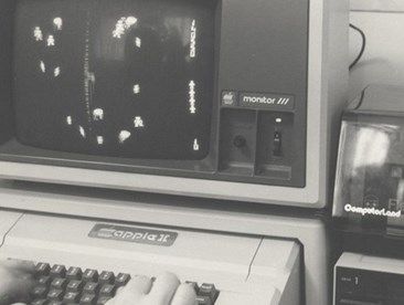 How Spreadsheets Changed the World: A Short History of the PC Era
