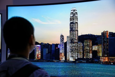 The Future is Bright for OLED Displays
