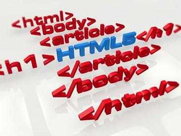 Why is a good HTML5 interface important for a business project?