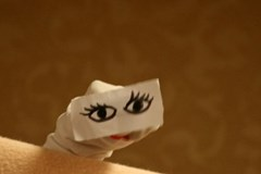 No, That's Not My Hand In There! Why Sockpuppet Marketing Is Bad News