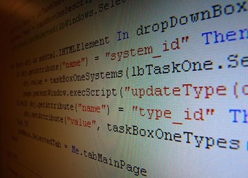 New Visual Basic: New Name, New Features