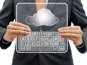 What is the difference between cloud computing and virtualization?