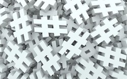 INFOGRAPHIC: The History of the Hashtag
