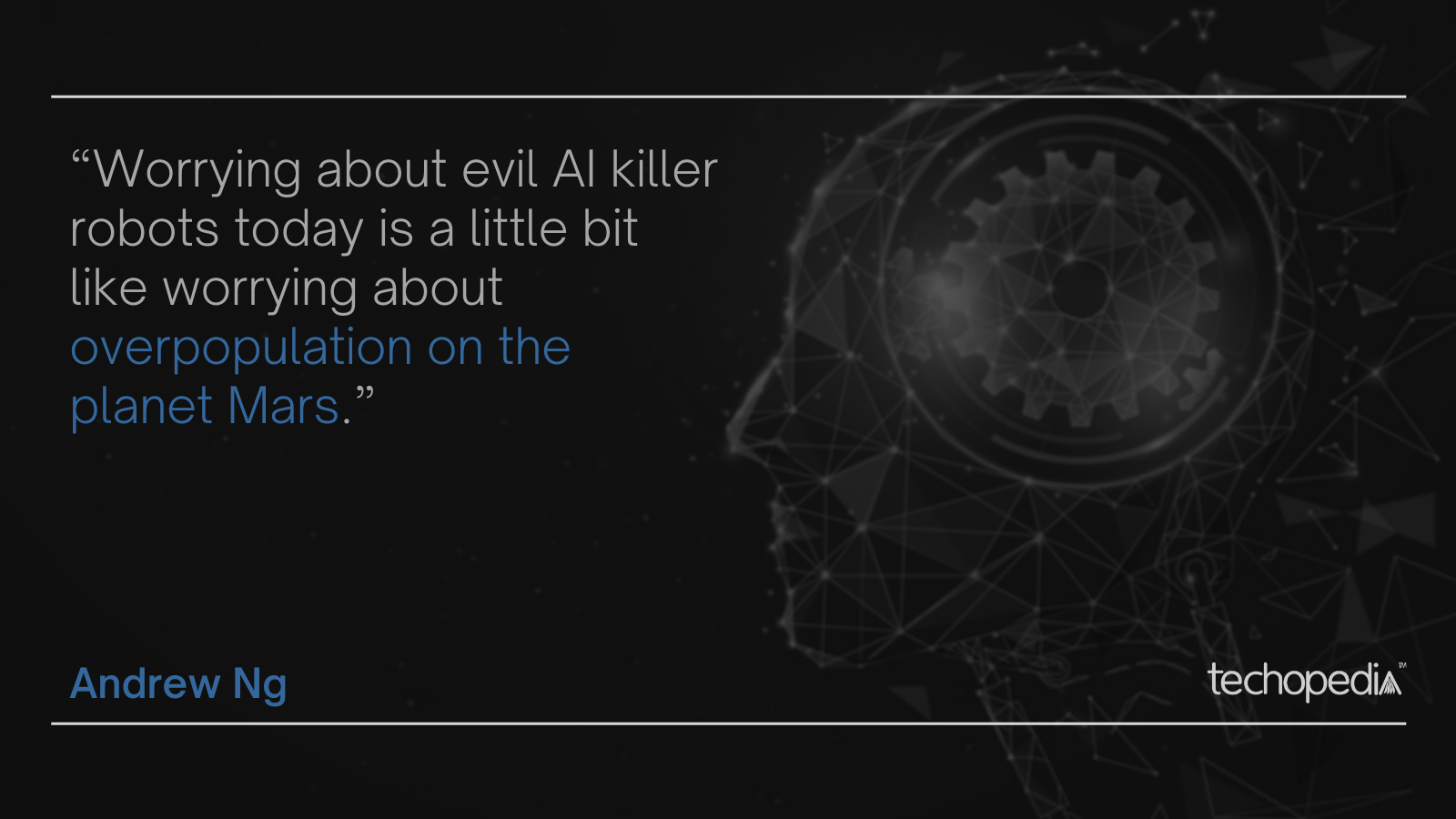 11 Quotes About AI That'll Make You Think