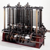 The Analytical Engine: A Look Back at Babbage's Timeless Designs