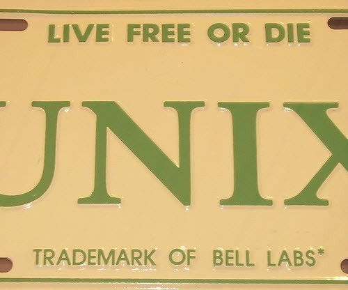 What Makes Unix Special?