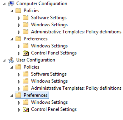 5 Things You Didn't Know about Group Policy and Active Directory