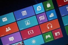 Tiles and Error? Lukewarm Reception for Windows 8