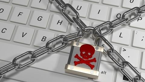 How Should Businesses Respond to a Ransomware Attack?