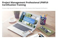 Techopedia Deals: PMP Certification Training