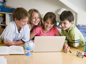 Technology and Our Children: Too Much and Too Little