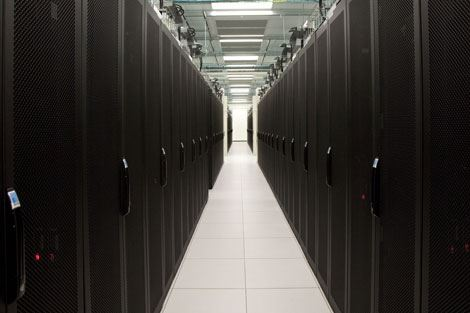 The Demand-Driven Data Center -- What we Need to Learn From Wall Street