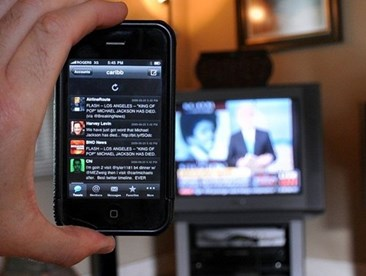 Fast News Nation: Why Social Media Almost Works As a News Source