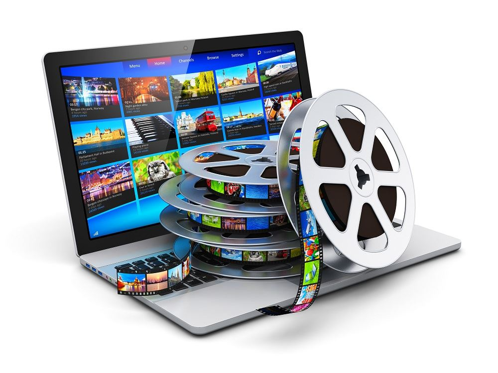 Video Tech: Shifting Focus From High Resolution to High Frame Rate