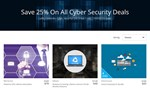 Cyber Monday: 25% Off All Cyber Security & Computer Hacker Professional Certification Package