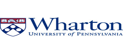 Wharton University of Pennsylvania logo