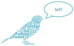 IoT: Experts to Follow on Twitter