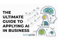 The Ultimate Guide to Applying AI in Business