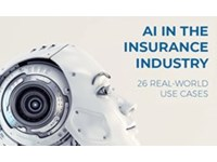 26 Real-World Use Cases: AI in the Insurance Industry
