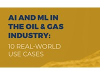 10 Real World Use Cases: AI and ML in the Oil and Gas Industry