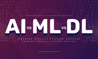 INFOGRAPHIC: Artificial Intelligence vs Machine Learning vs Deep Learning