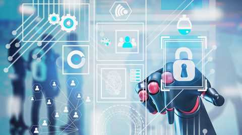 Using artificial intelligence in cybersecurity is fighting fire with fire. Learn how, why and when this is such an effective strategy.