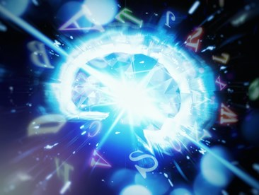 artificial intelligence brain exploding