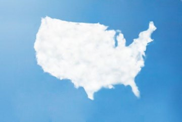 Uncle Sam in the Cloud? Federal Trends in Cloud Use