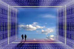 The New Efficiency of Cloud Analytics