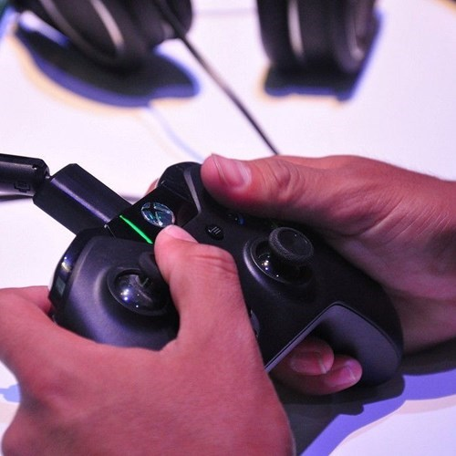 Xbox One: A New Enterprise Communications Tool?