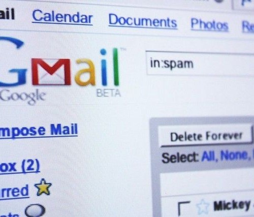 Email Spam: What Goes Around Comes Around?