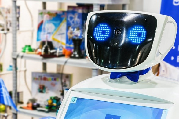 5 Defining Qualities of Robots