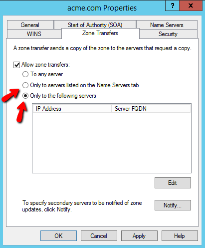 Active Directory Does Not Require Microsoft DNS