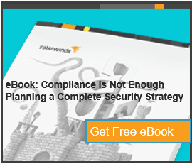 E-Book:  Compliance is Not Enough: Planning a Complete Security Strategy