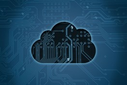 What is the difference between cloud computing and web hosting?