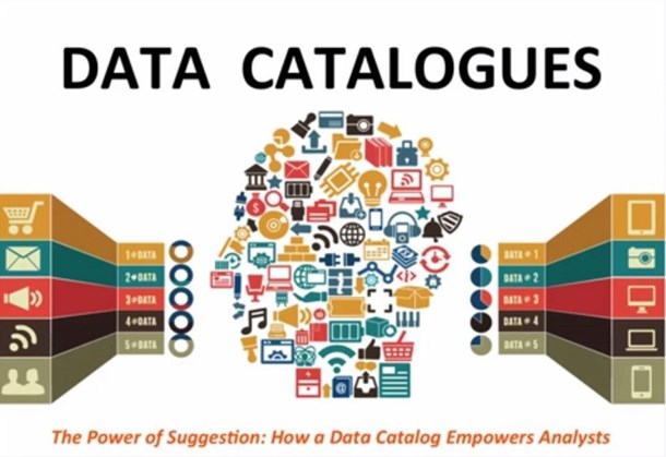 The Power of Suggestion: How a Data Catalog Empowers Analysts